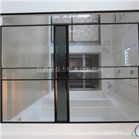 大量加工销售移门门窗铝型材