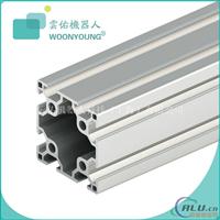 工业铝型材深加工6060铝型材