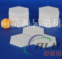 防弹氧化铝陶瓷\通过NIJ防弹性能测试