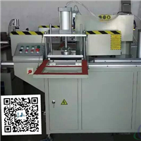 南京供应铝型材双头精密割锯铝合金重型下料锯优质厂家供应