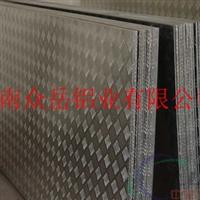 3mm花纹铝板密度