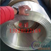 5083船舶用防锈铝管现货 6063铝管规格
