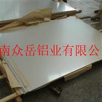天津2.5mm铝板密度
