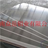 佛山经典普通铝板理论价格
