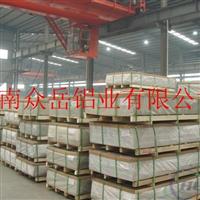 杭州2mm铝板现货