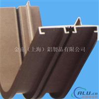 铝型材折弯、铝型材开模定制