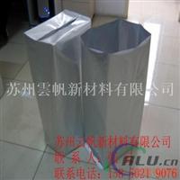 铝箔立体袋厂供应铝箔立体袋、铝箔卷膜