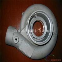 涡轮增压器蜗壳自动喷丸机
