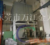 深圳立式铝合金T6热处理炉