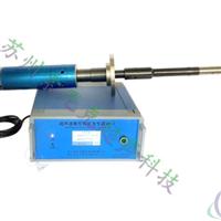 超声波铝熔体强化处理系统JYR203G
