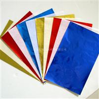 包装铝箔锡纸 彩涂印刷铝箔纸