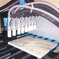 瓷砖自动喷砂机供应瓷砖自动喷砂机设备
