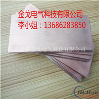 铜铝复合板 铜铝排 铜铝片