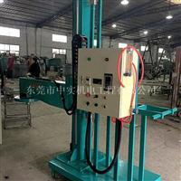 厂家直销铝液精炼除气除渣机 铝水精炼机