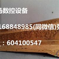 山西1825独立双头棺材雕刻机厂家价格