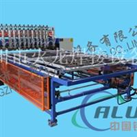 龙门丝网焊专机
