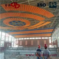 铝单板造型吊顶定制
