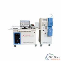 铝合金元素分析仪,高频红外多元素分析仪