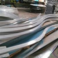 专业设计生产各种弧度弧形铝方通