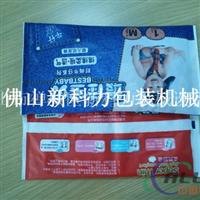 一片装纸尿裤包装机,KL350D纸尿裤包装设备
