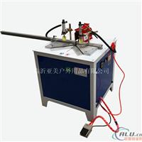 莱芜台式气动铝材切  割机安全可靠
