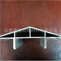 鑫源铝合金建筑型材001