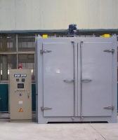 300度箱式电阻炉 铝合金时效炉厂