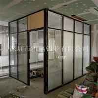 成品玻璃隔断 价格