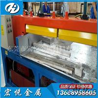 2A16高耐热硬铝合金 进口铝合金的性能