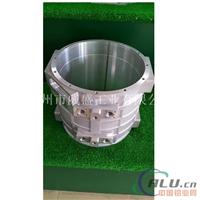 铝合金水冷机壳水冷铝合金电机壳