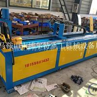 BETZG-4050数控角钢冲孔生产线