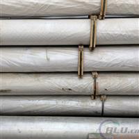 南通【大口径铝方管】现货 LY12铝合金管价格