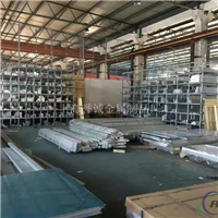 进口6063铝板 铝棒厂家价格
