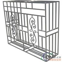 雕花铝单板 镂空铝窗花 铝窗花厂家报价