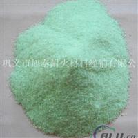 絮凝剂硫酸亚铁介绍