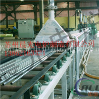 铝管生产线