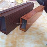 木纹型材铝方管产品市场优势