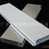 u形铝方通条扣-防火铝方通格栅