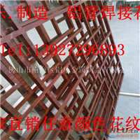 岳阳专业生产铝方管,军工级铝方管厂家