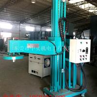 广东肇庆活塞制造有限公司用铝液精炼除气机