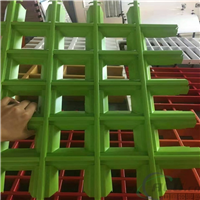 厂家直销塔形铝格栅吊顶天花