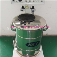 KCI原装进口粉末静电喷塑机