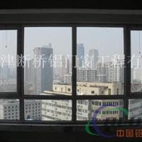 铝木复合门窗户