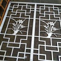 设计生产铝窗花 铝窗花定制 铝窗花