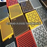 2.0MM幕墙铝板,2.0厚冲孔铝单板