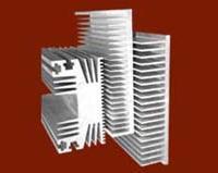 丛林供应散热器铝散热型材
