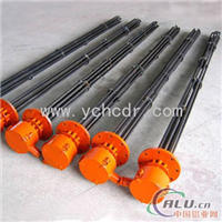 供应重油防爆电加热器,铝材挤压机