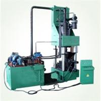铁屑压块机金属液压打包机