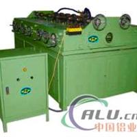 铝管矫直机,铝材调直机,金属调直机