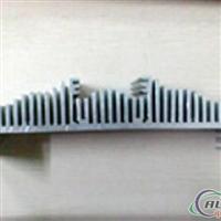 供应各种灯具铝型材罩盖优质铝材